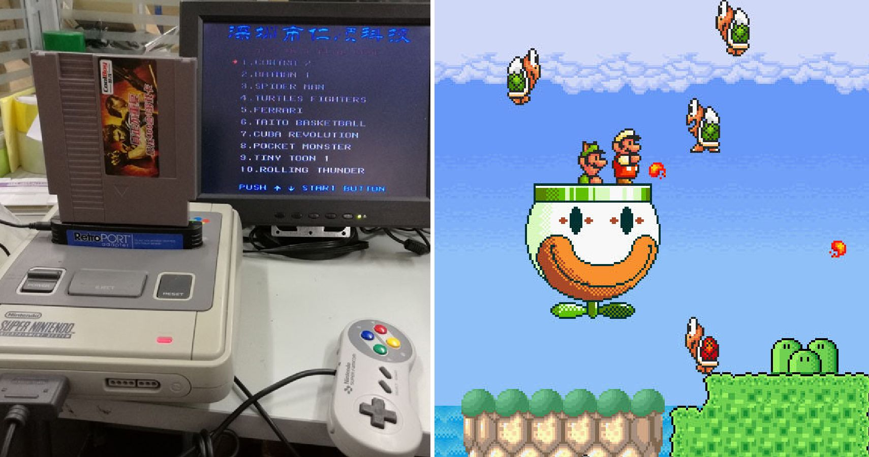 25 Cool Things Casuals Had No Idea Their Old Game Consoles