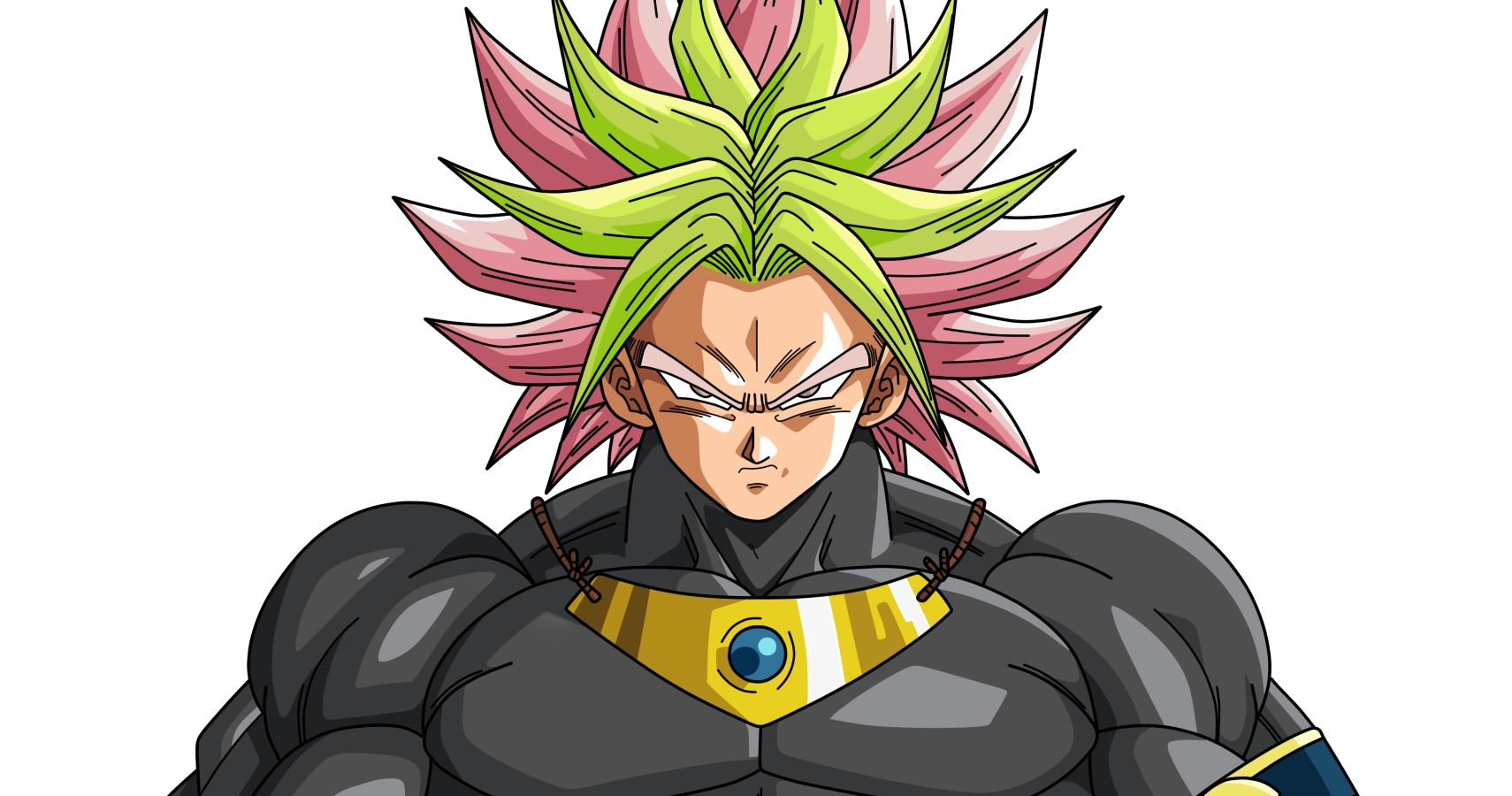 Dragon Ball Z The 25 Craziest Fusions From The Video Games