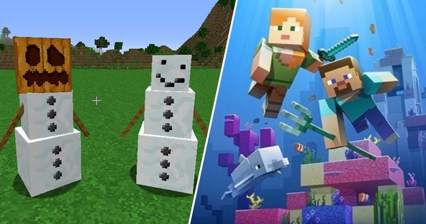 30 Things Kids Know About Minecraft (That Parents Have No