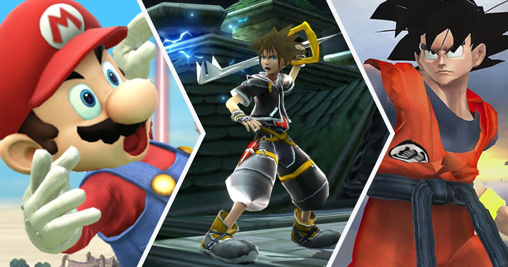 Super Smash Bros  Ultimate: 10 Characters They Need, 10 They Should