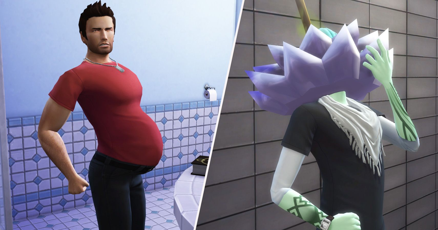 24 Crazy The Sims Mods (We Can't Believe Actually Exist)