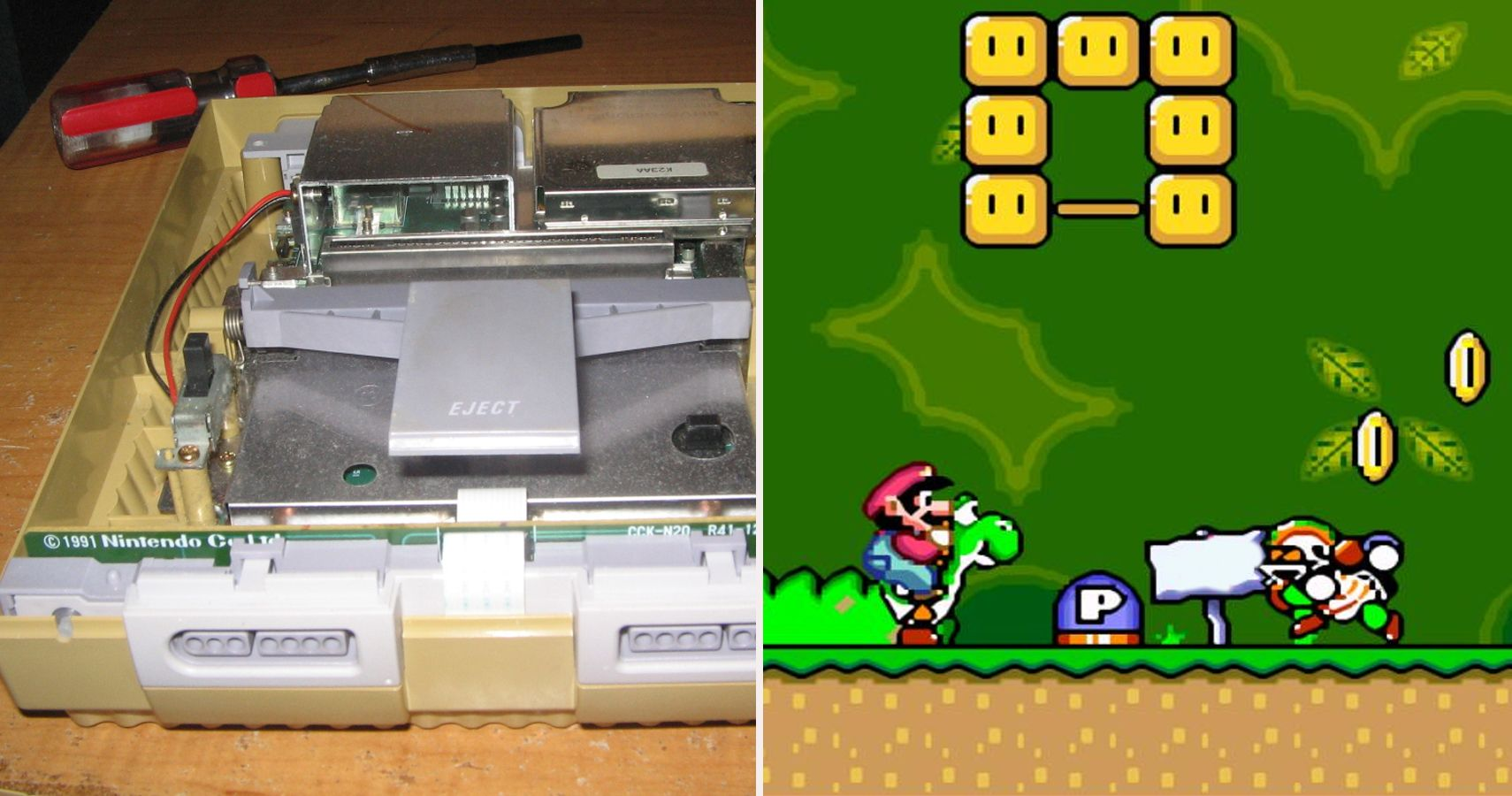 SNES: 27 Things Only True Fans Know About The Super Nintendo