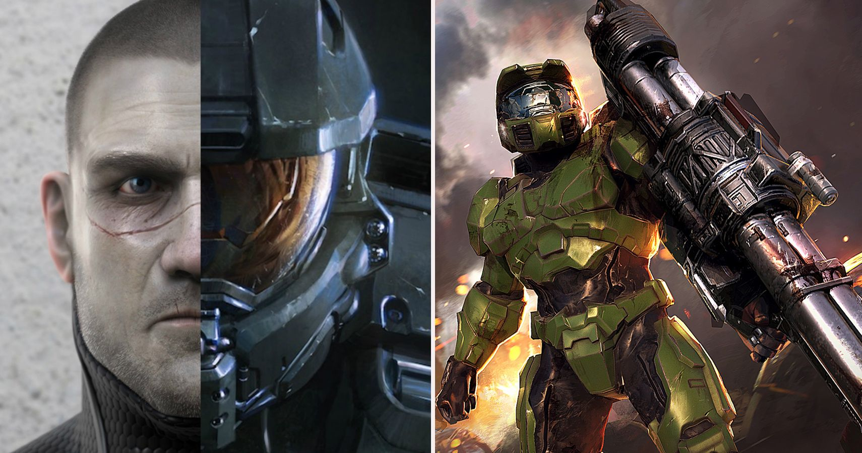 20+ Crazy Things About Halo Only True Fans Know About | TheGamer