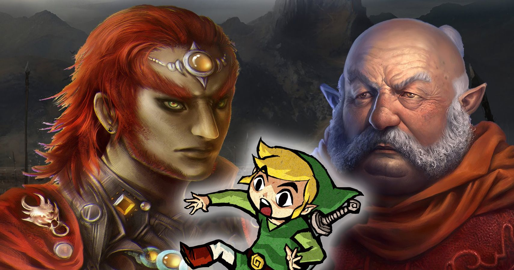 Legend Of Zelda: 25 Crazy Hidden Details About The Hyrule Family