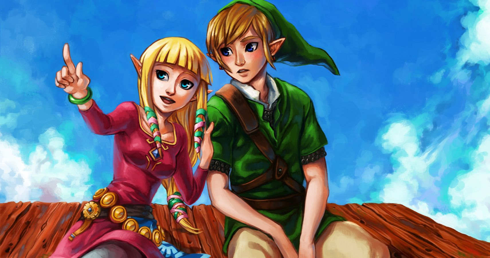 legend of zelda 23 ridiculous things about zelda and link s