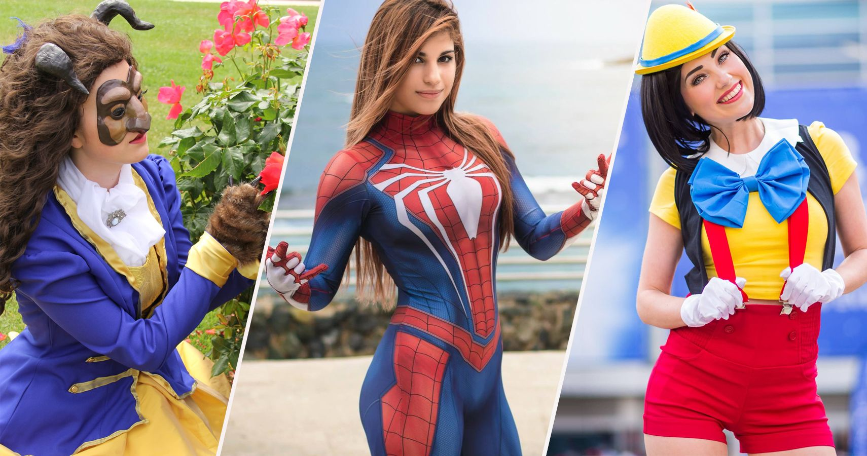 30 Cosplay Of Our Favorite Cartoon Characters Reimagined ...