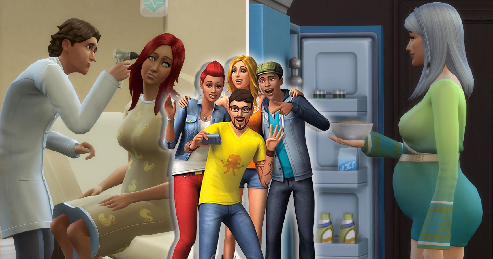 30 Hidden Details In The Sims 4 Real Fans Completely Missed