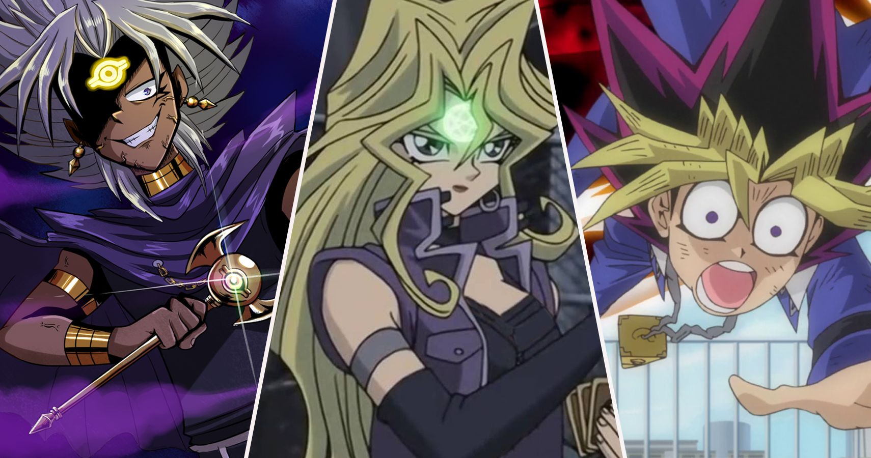25 Things Wrong With Yu Gi Oh We All Choose To Ignore Thegamer