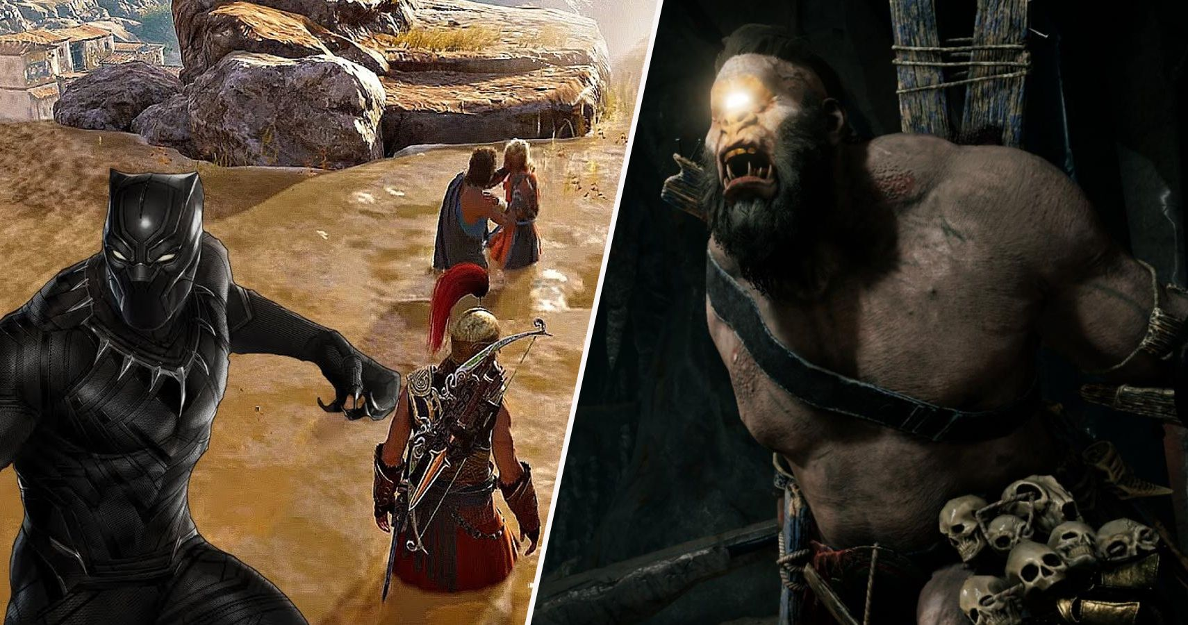 30 Things Everyone Completely Missed In Assassin S Creed Odyssey