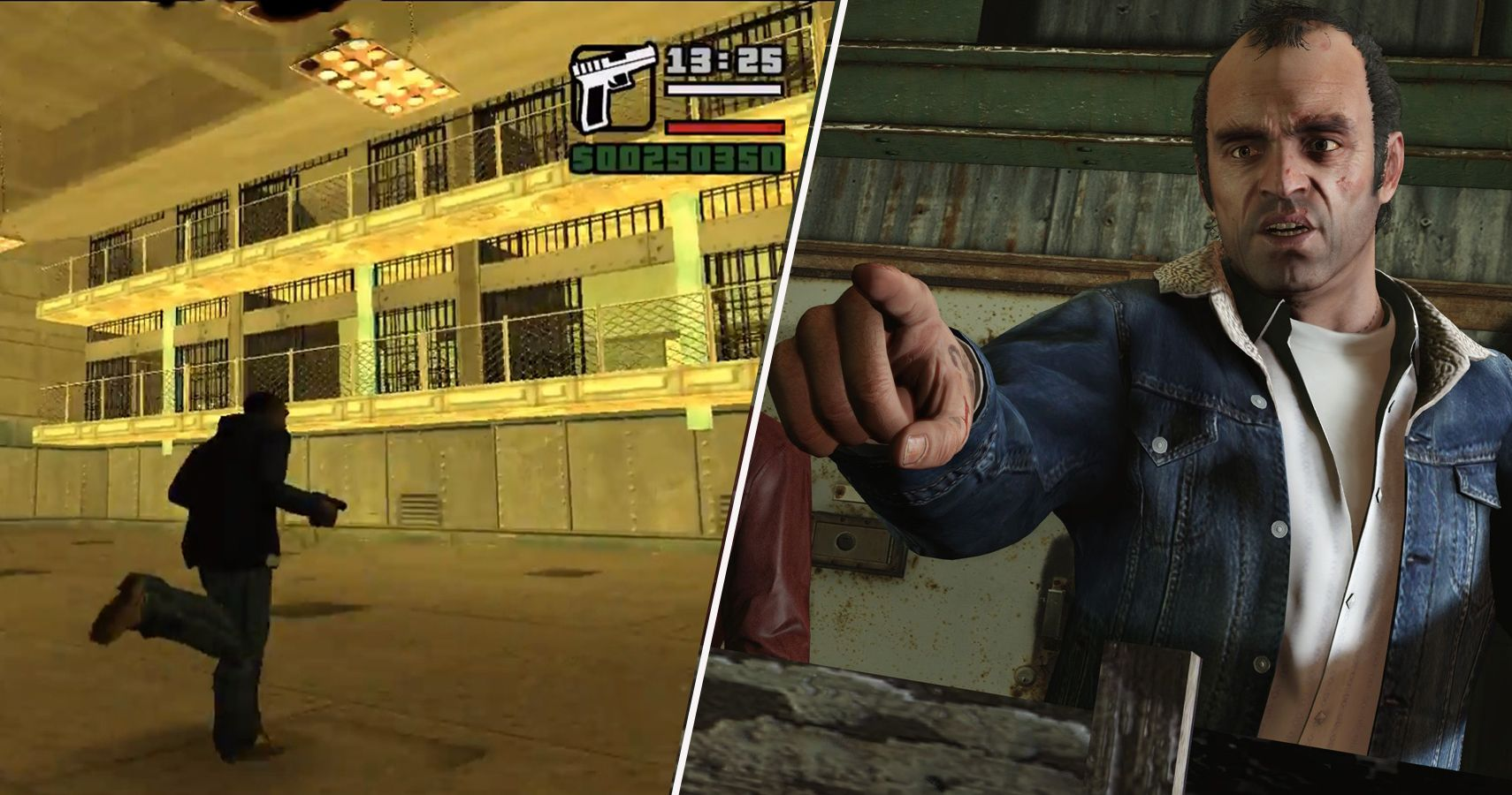 24 Epic Things They Deleted From Grand Theft Auto (But Fans Found
