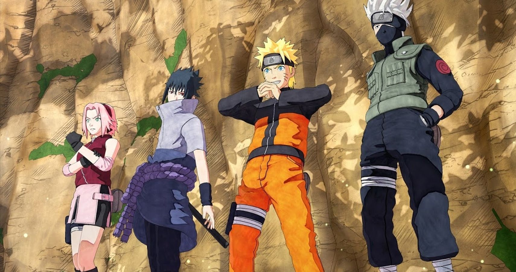 15 Naruto Video Games Fans Pretend Don't Exist (And 15 Great