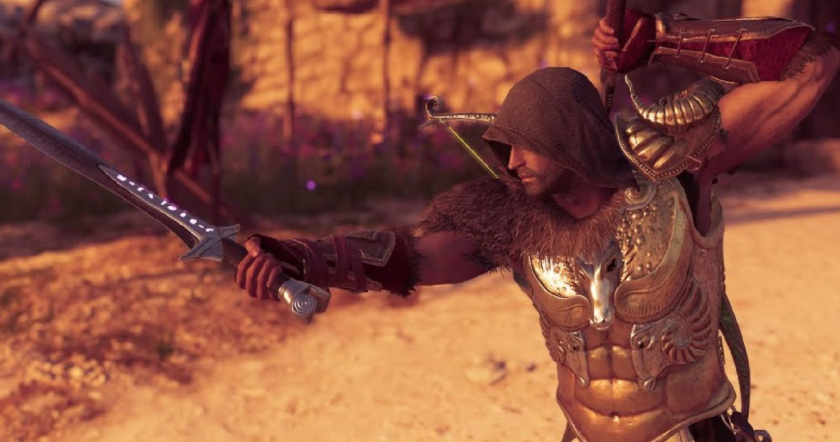 The 20 Best Legendary Weapons In Assassin S Creed Odyssey And 10 That Aren T Worth The Drachmae