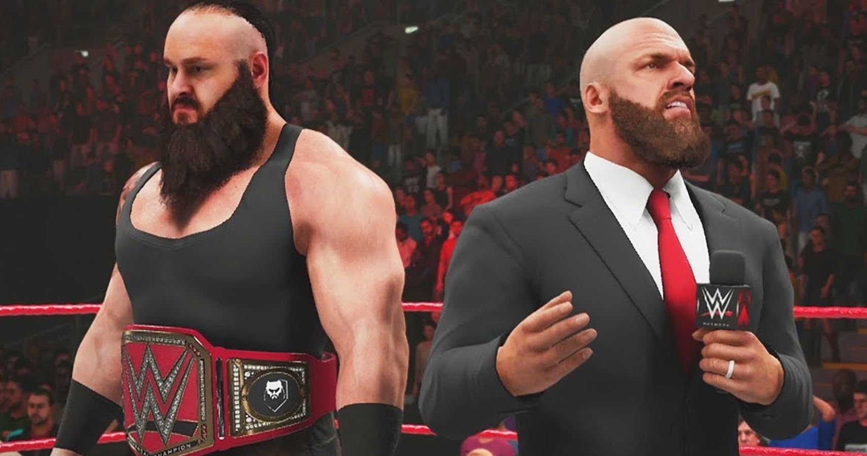 23 Things Only Super Fans Know How To Do In WWE 2K19 | TheGamer