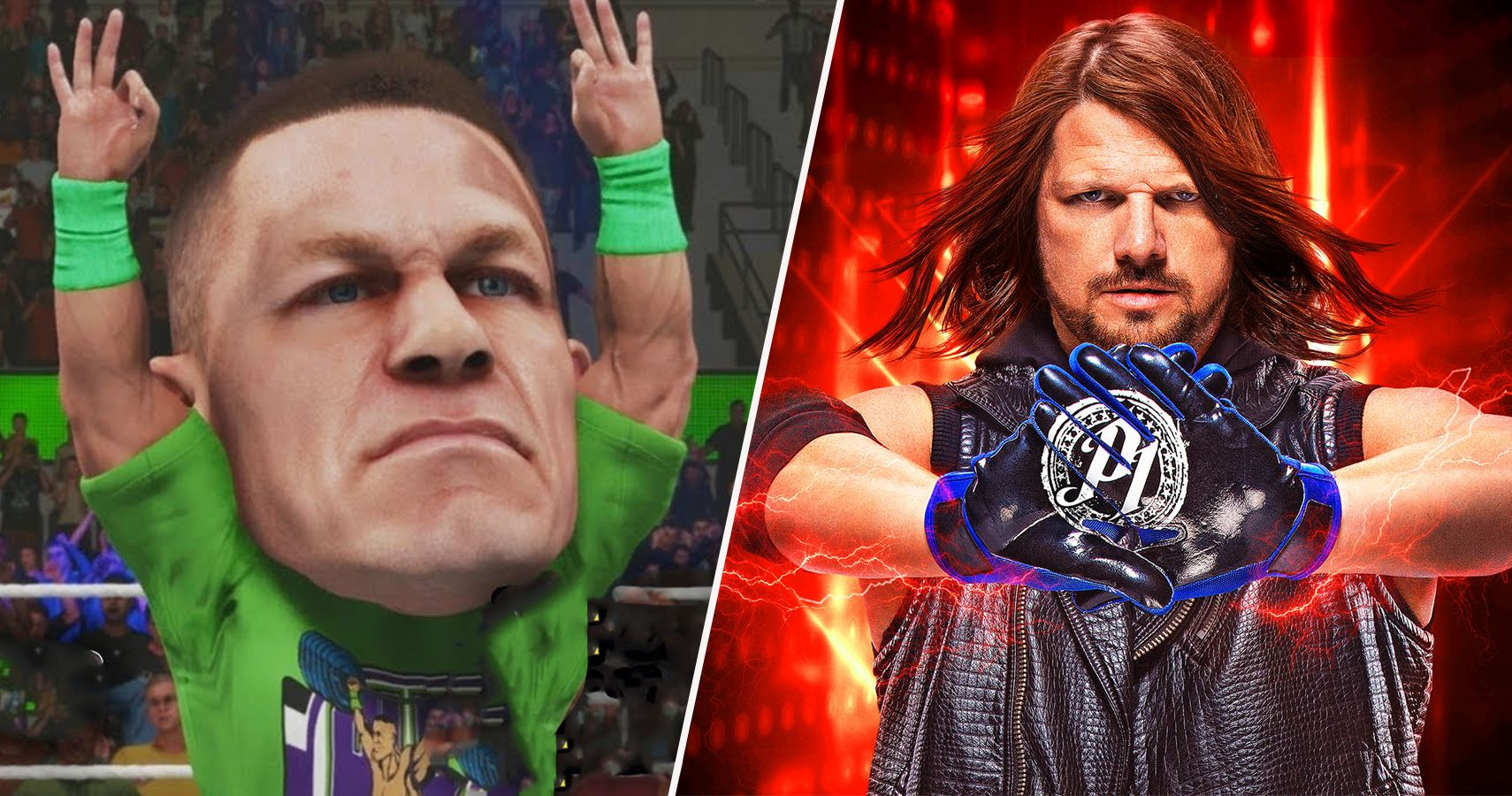 The 10 Best Things About WWE 2K19 (And 10 Of The Worst)
