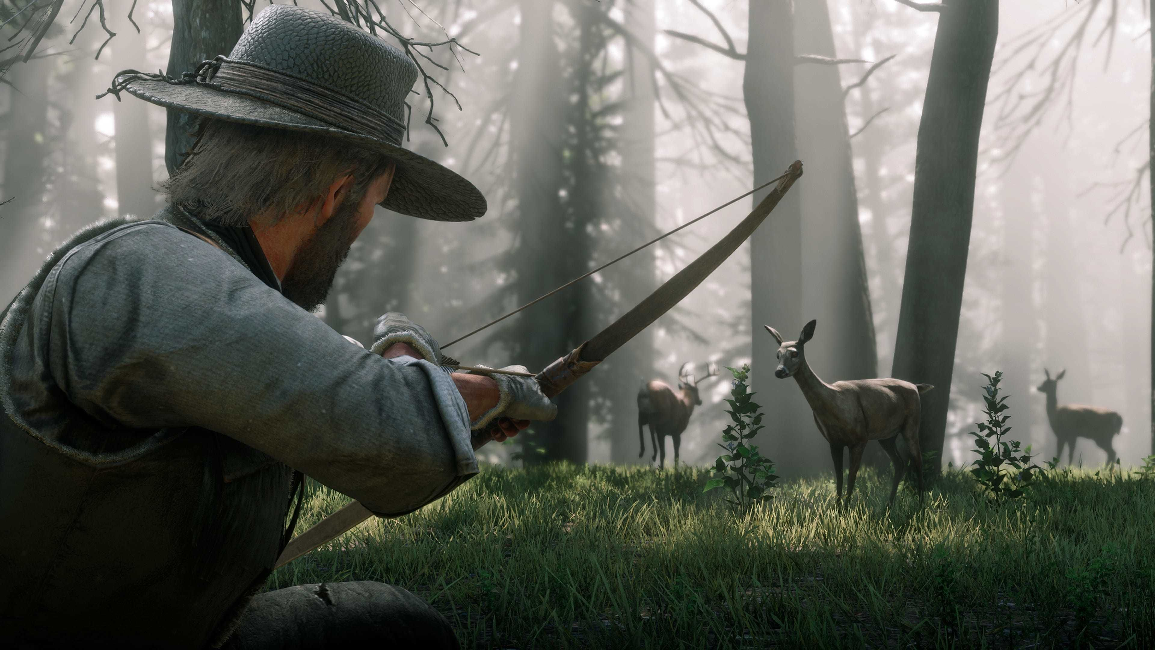 79edf993b1872 Red Dead Redemption 2  30 Things Only Expert Cowboys Know How To Do ...