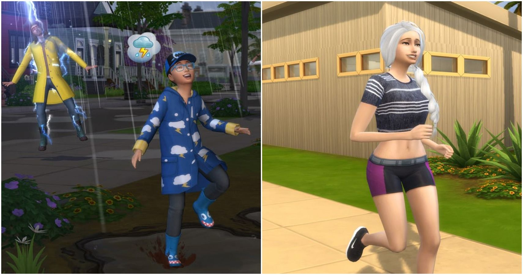 The Sims 4: 20 Must Have Mods For Better Gameplay TheGamer