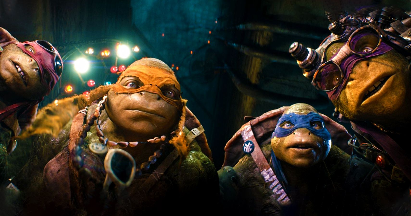 The 15 Worst Versions Of The Teenage Mutant Ninja Turtles And The 10 Best