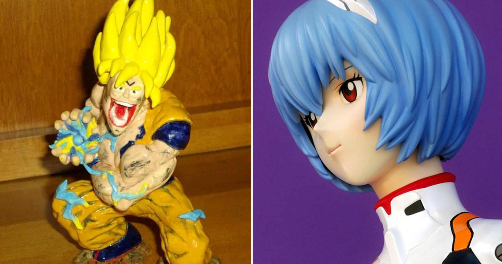 The 20 Lamest Anime Toys Of All Time (And 10 That Are Worth A Fortune)
