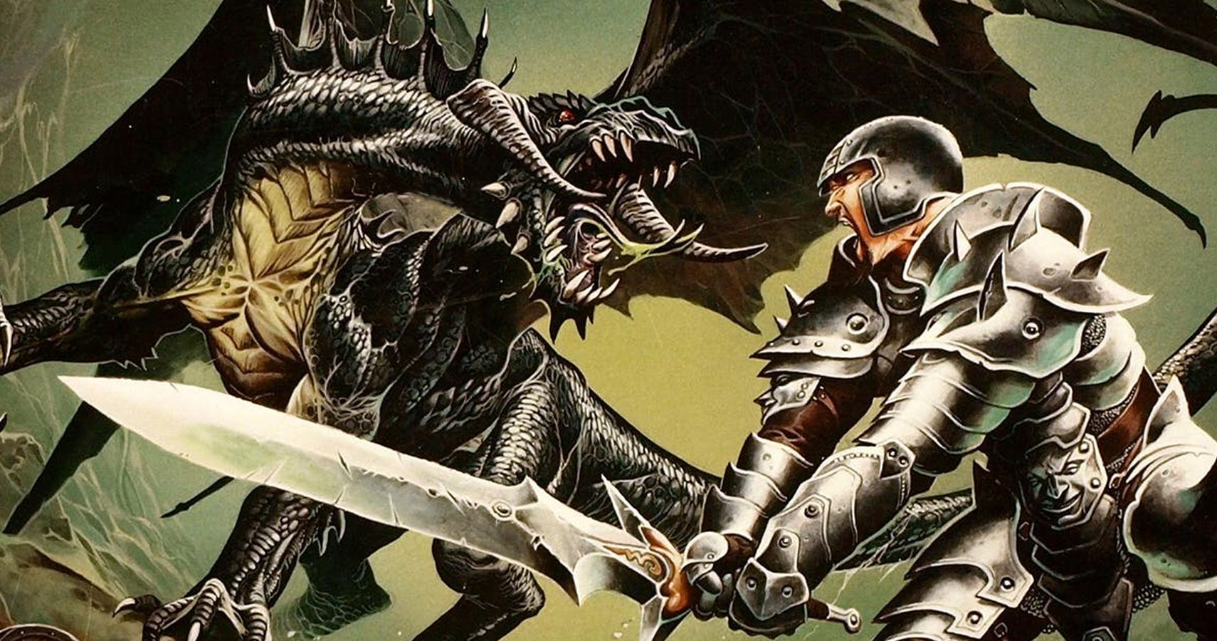 25 Ridiculously Strong Dungeons And Dragons Items That Are