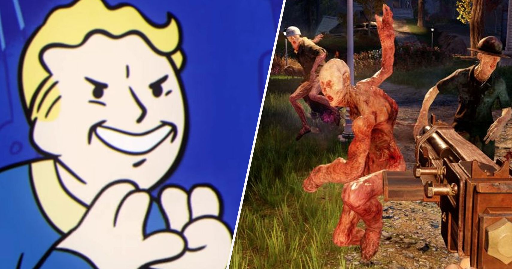 25 Things We Wish We Knew Before Starting Fallout 76 | TheGamer