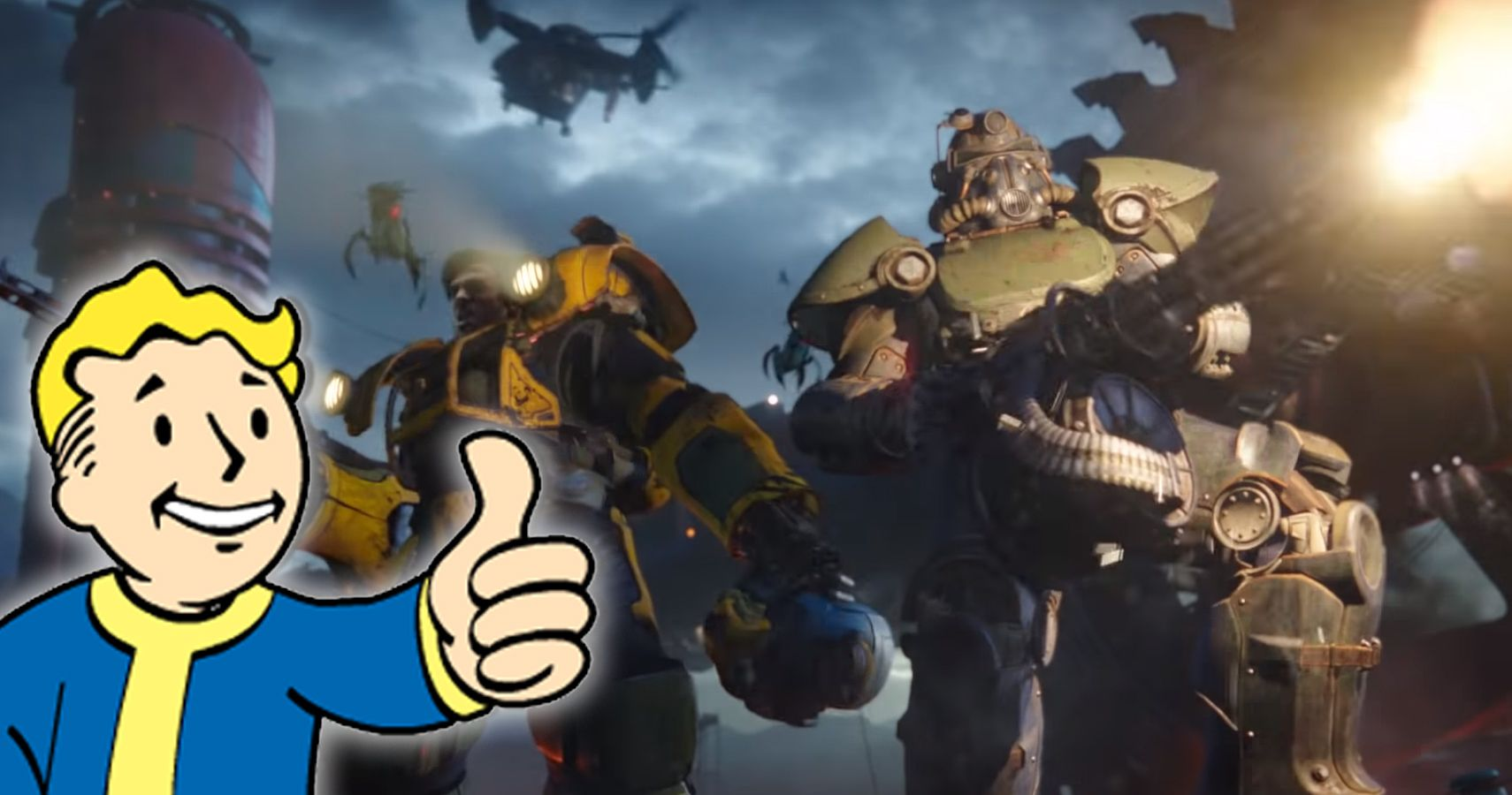 25 Awesome Hidden Side Quests In Fallout 76 | TheGamer
