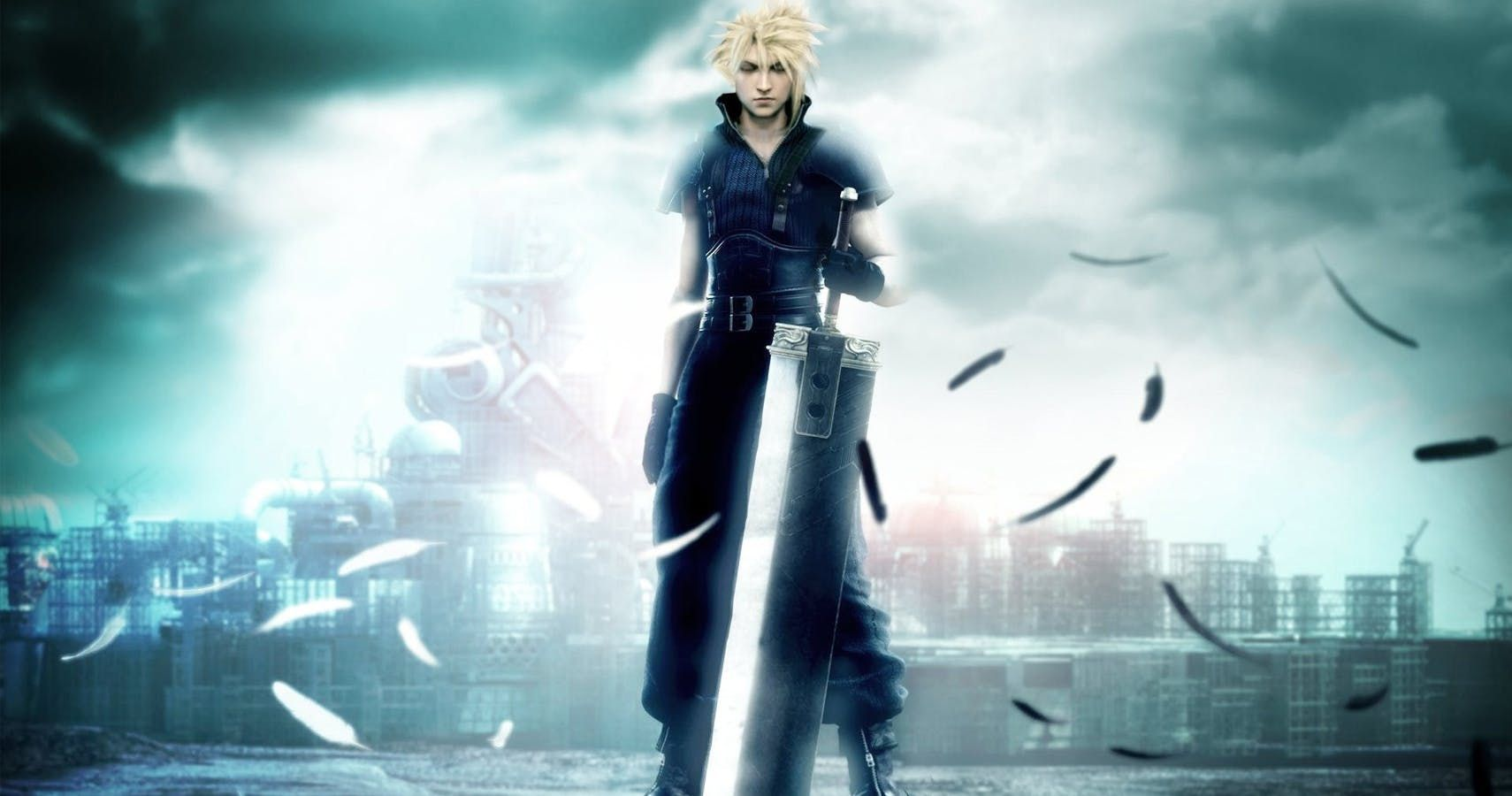 25 Weird Things About Cloud S Anatomy In Final Fantasy 7