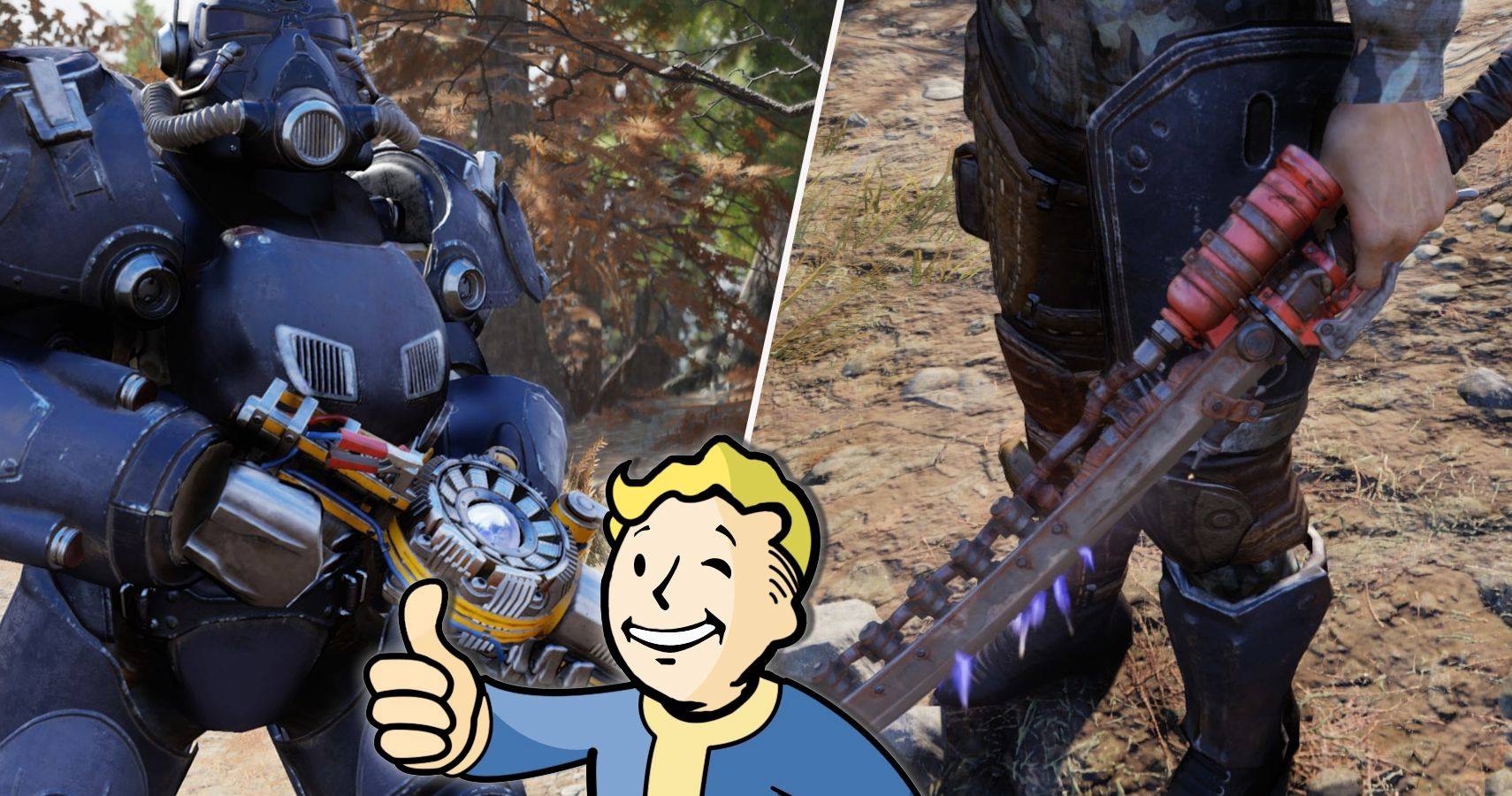 20 Strongest Items In Fallout 76 (And 10 That Aren't Worth
