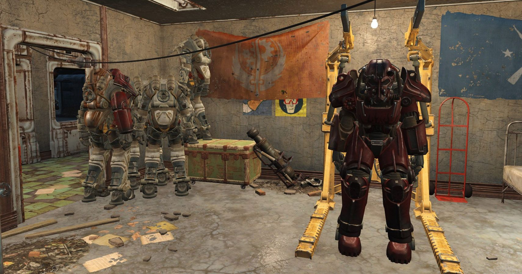 Fallout 4: 25 Tricks From The Game Players Have No Idea About