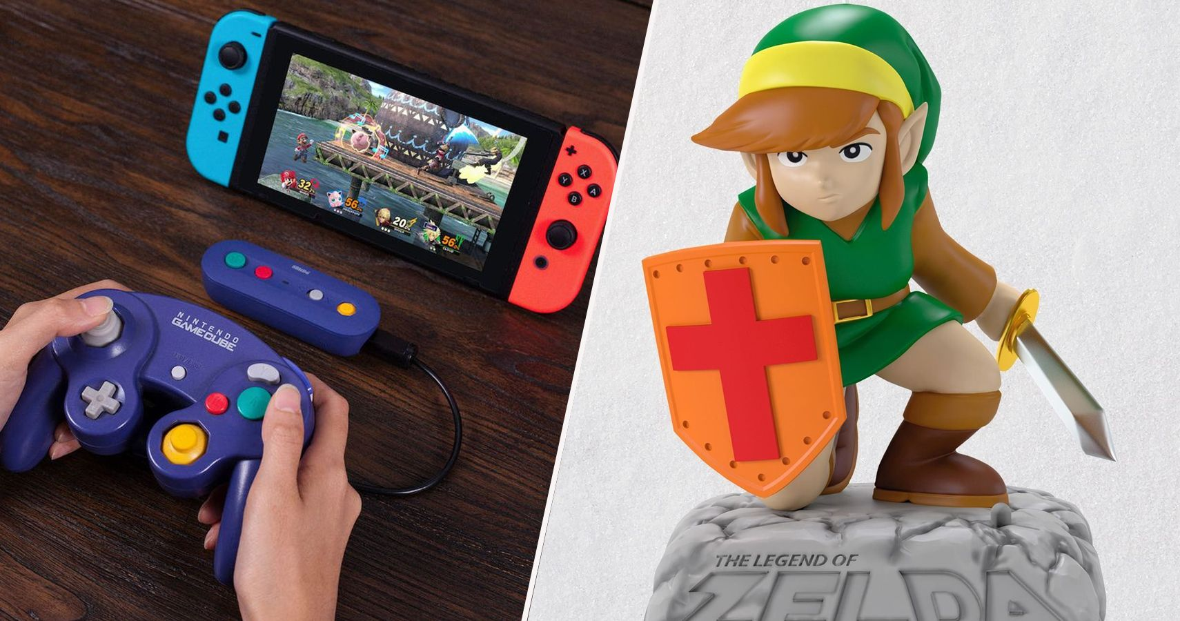 25 Awesome Gift Ideas For The Gamer Who Has Everything