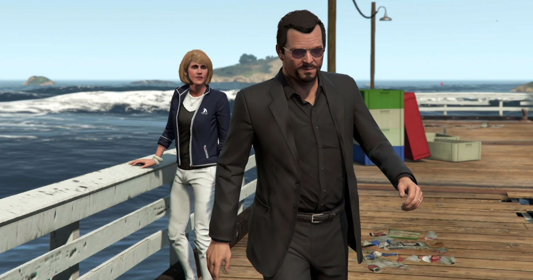 24 Hidden Missions Fans Missed In Grand Theft Auto 5 | TheGamer