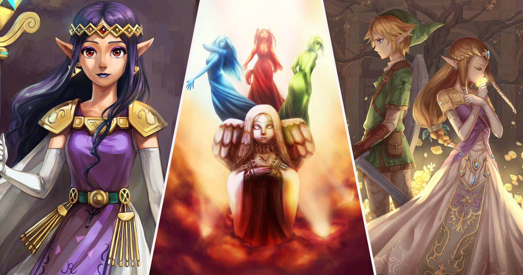 The Legend Of Zelda: 25 Strange Things About Hylians That Everyone