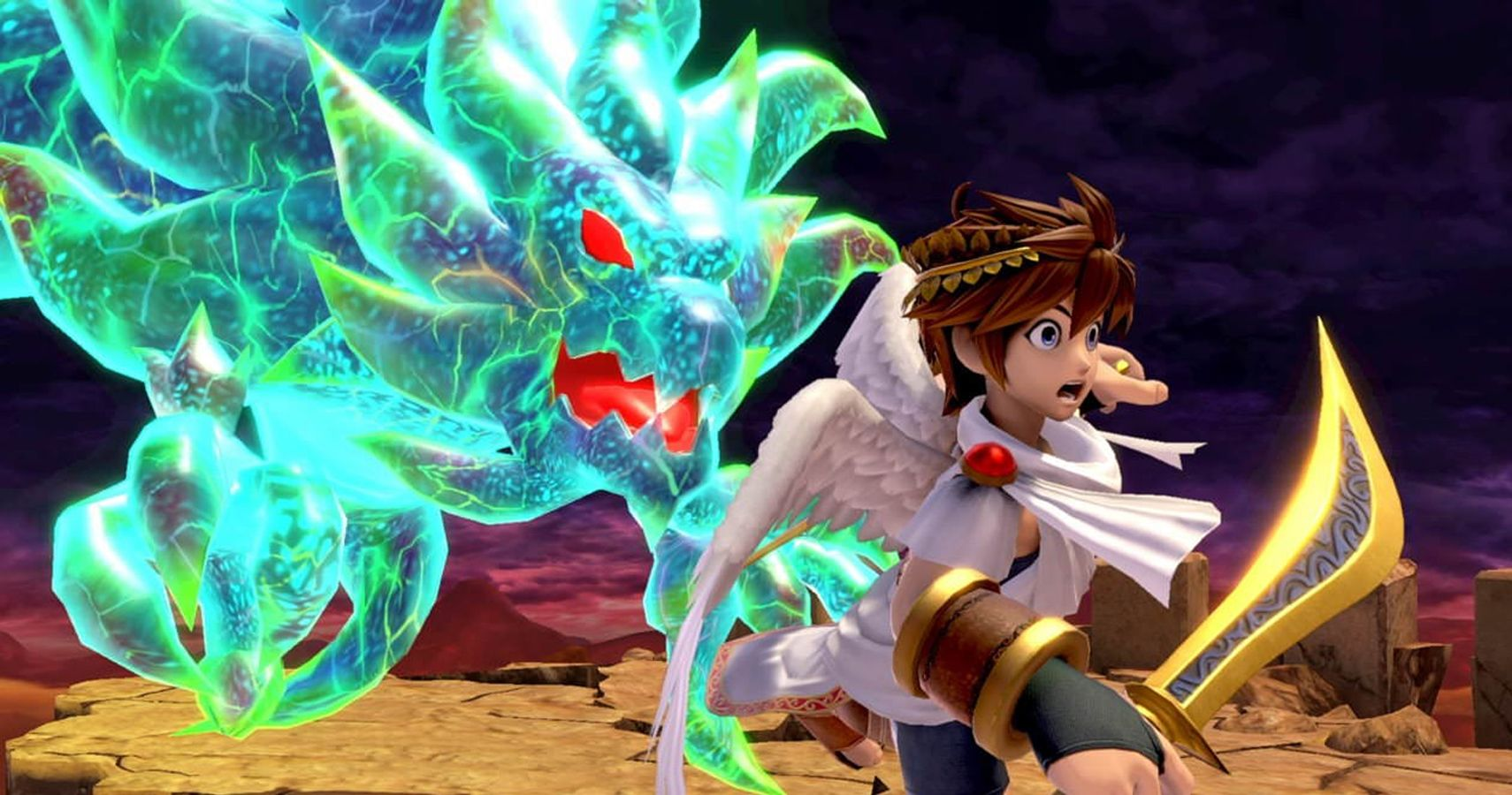 The 15 Best Spirits In Super Smash Bros  Ultimate (And 15