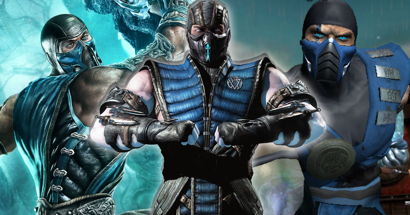Mortal Kombat: 23 Weird Things About Sub-Zero's Anatomy Fans