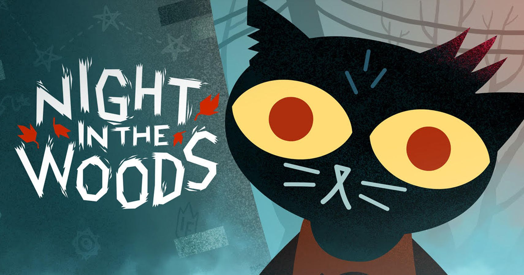 The Best Night In The Woods Characters | TheGamer