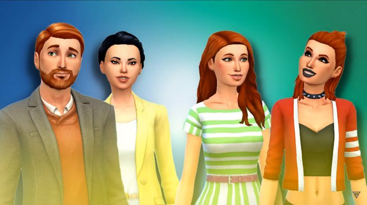 The Sims: Characters That Have Existed Since The First Game