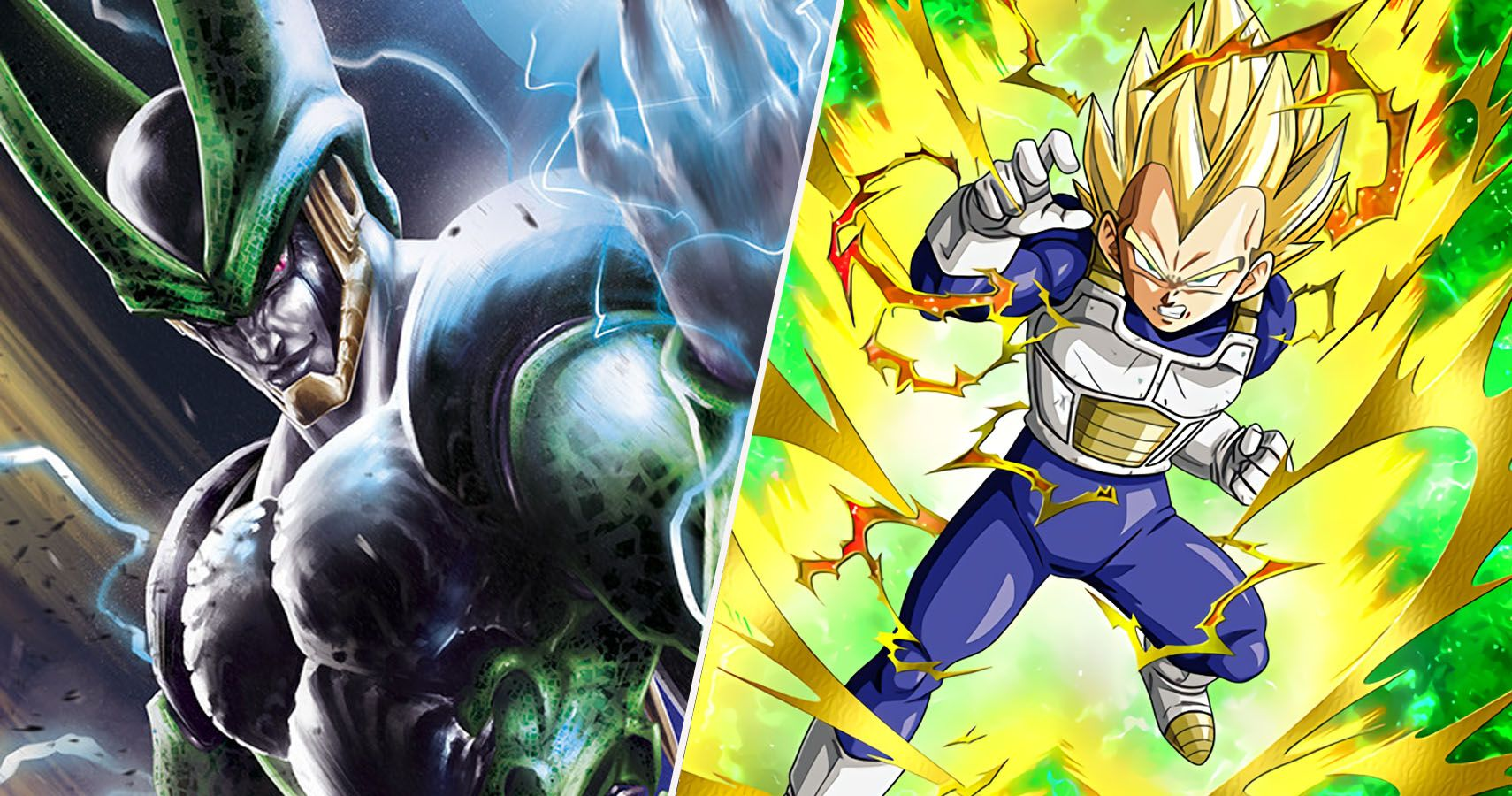 The 24 Most Epic Dragon Ball Fights Officially Ranked Thegamer