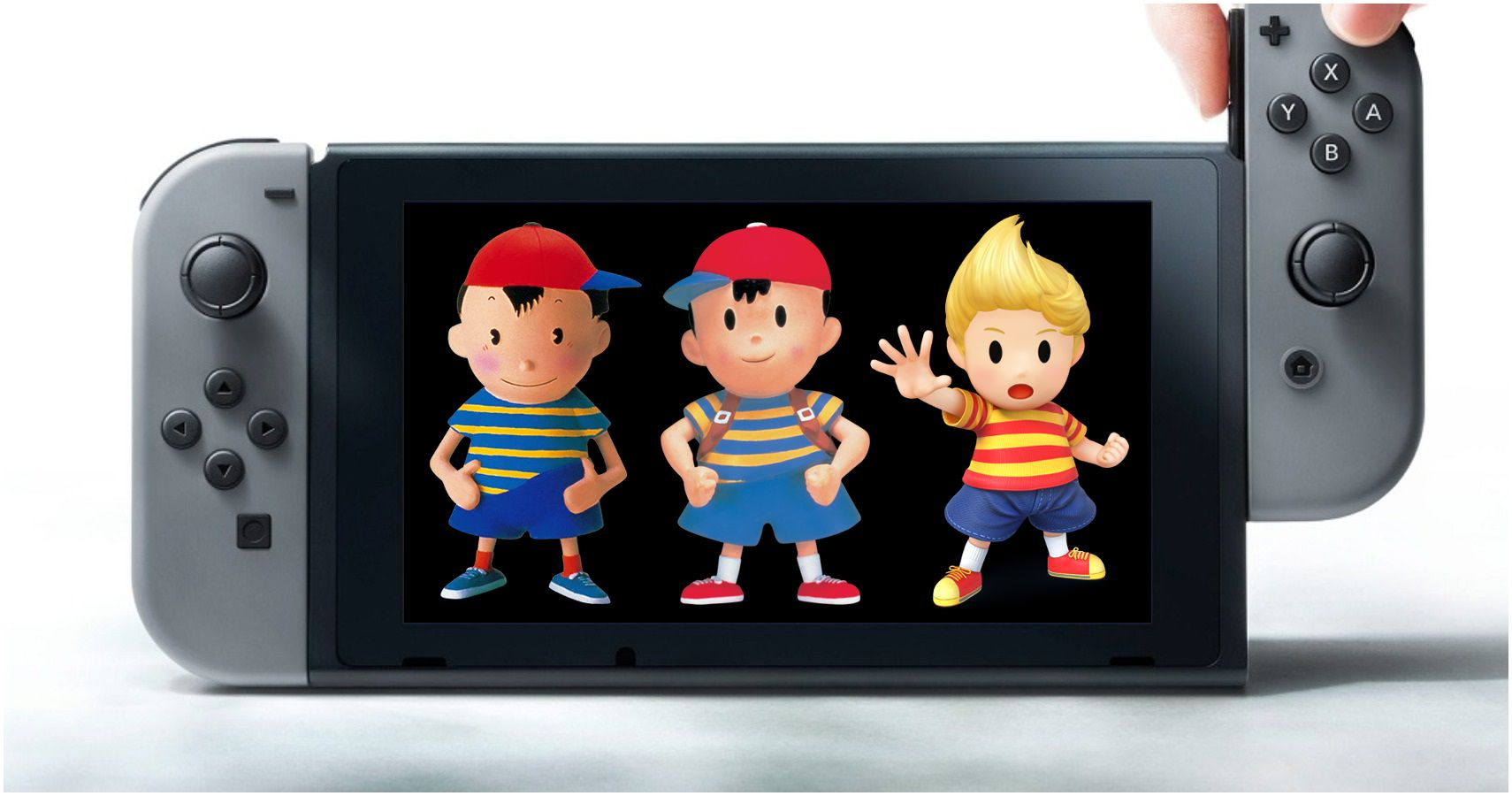 Is Nintendo Planning An EarthBound/Mother Collection For The Switch?