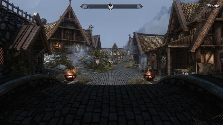 12 Must-Have Mods For Skyrim VR | TheGamer
