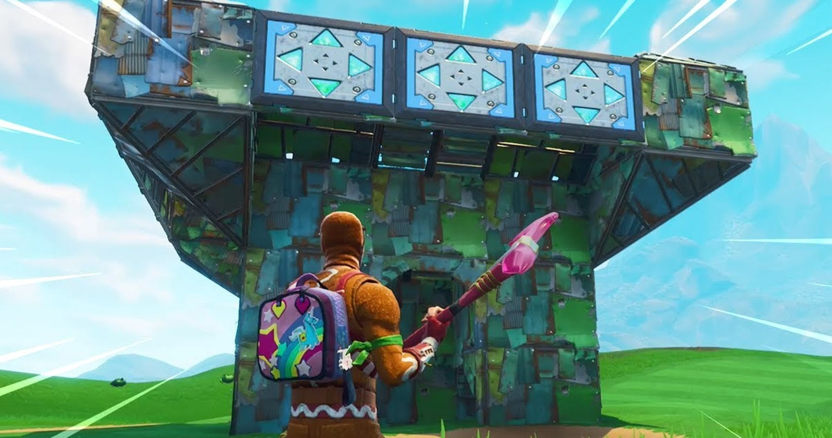 30 Awesome Things Fans Forget About Fortnite Thegamer