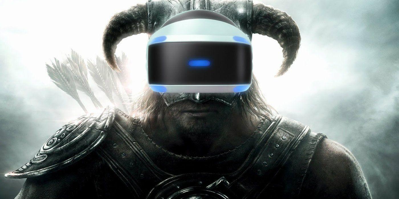 12 Must-Have Mods For Skyrim VR   TheGamer