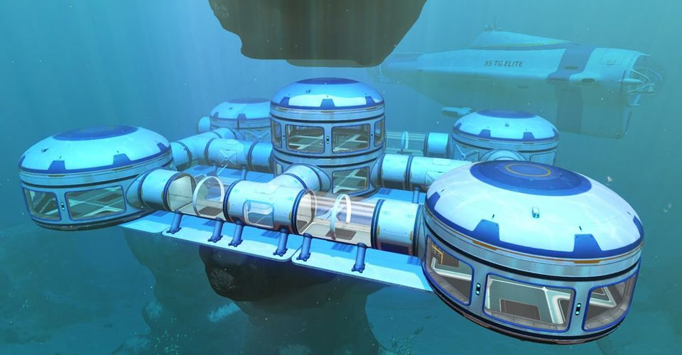 Tips For Building Your Base In Subnautica Thegamer Submitted 2 years ago by alexander_q. building your base in subnautica