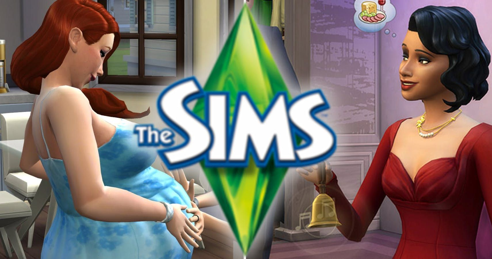Sims 3 Vs Sims 4: 5 Things Each Game Does Better | TheGamer