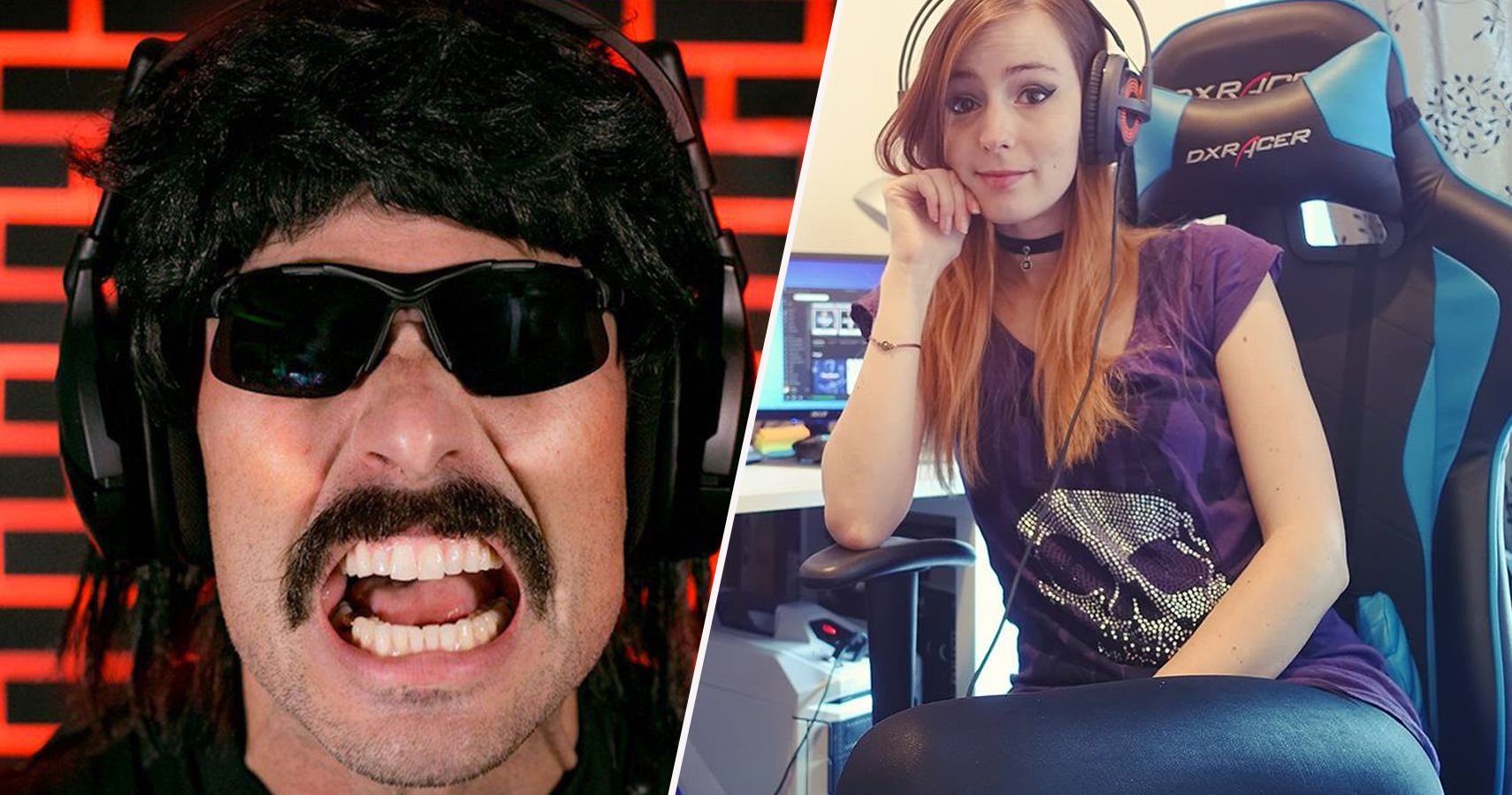 25 Things Twitch Streamers Aren't Allowed To Do | TheGamer