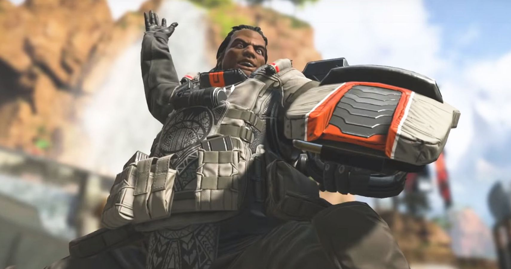 10 Reasons Why Your Apex Legends Game Is Crashing | TheGamer