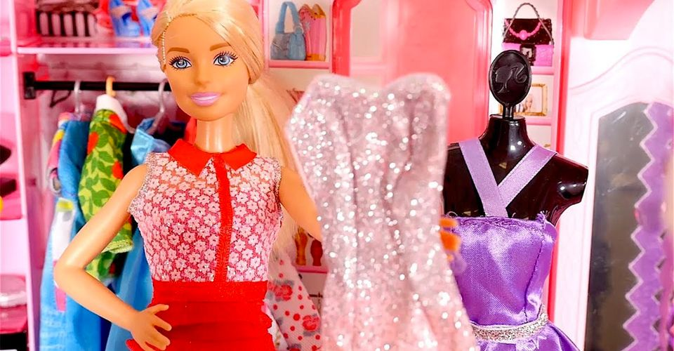 The 15 Most Valuable Barbie Dolls Thegamer