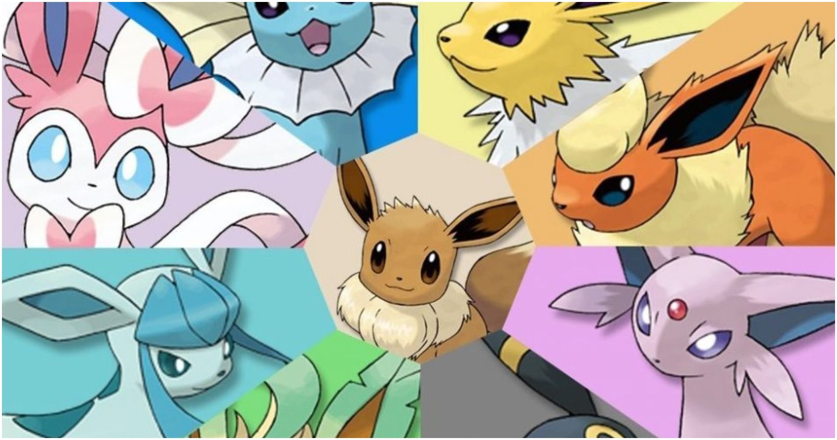 What Eeveelutions Could Pokemon Sword And Shield Introduce