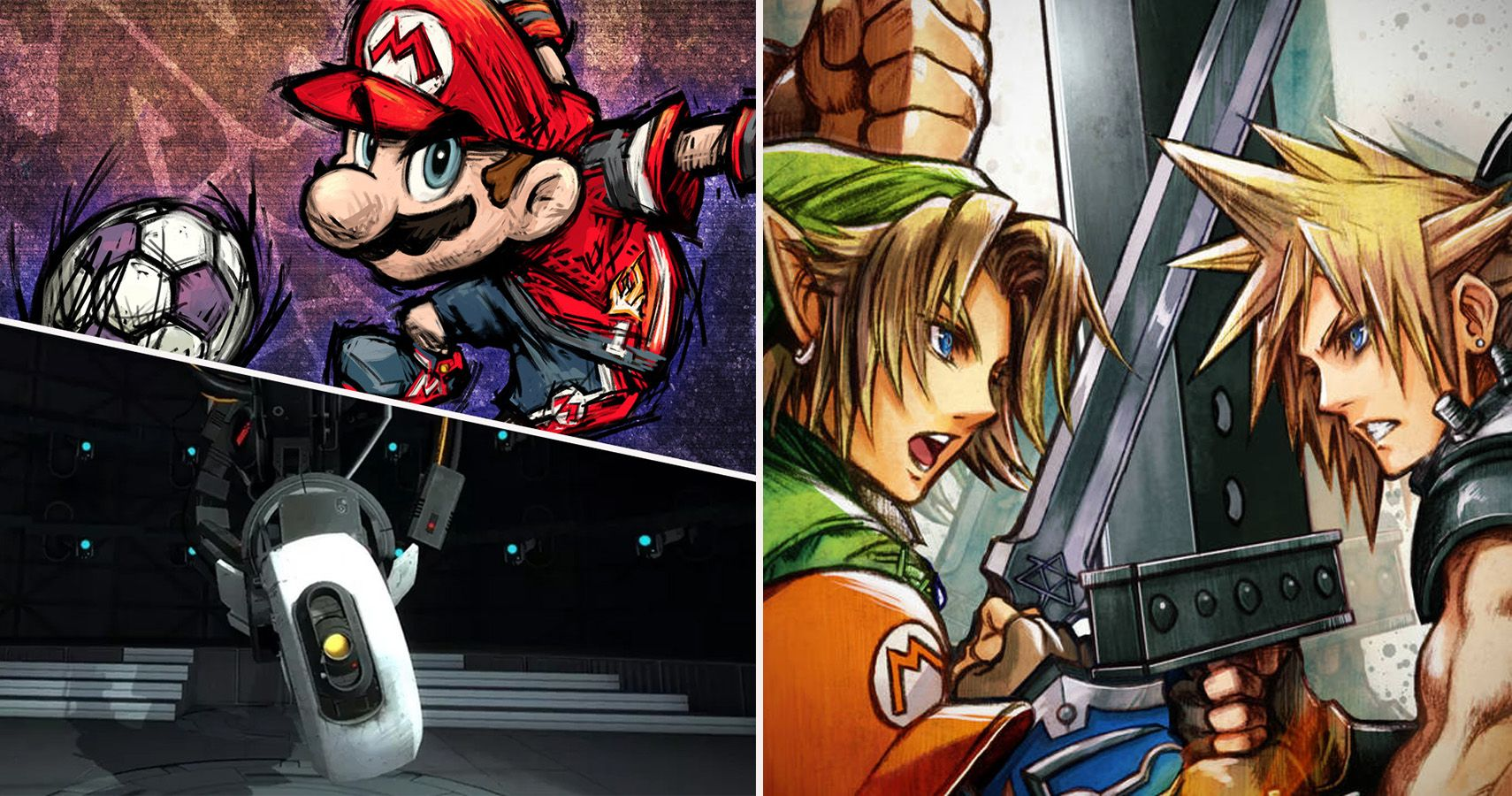 The 20 Best Video Game Characters Of All Time According To ...