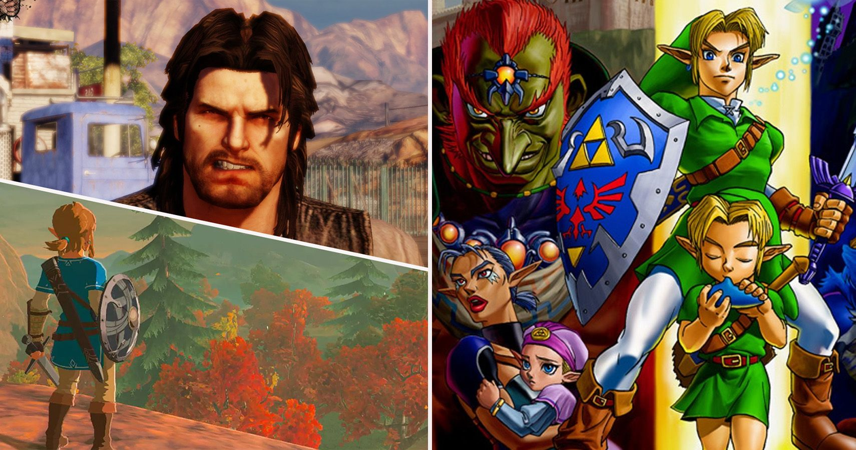 The 15 Highest Scoring Games On Metacritic And Why They're Great