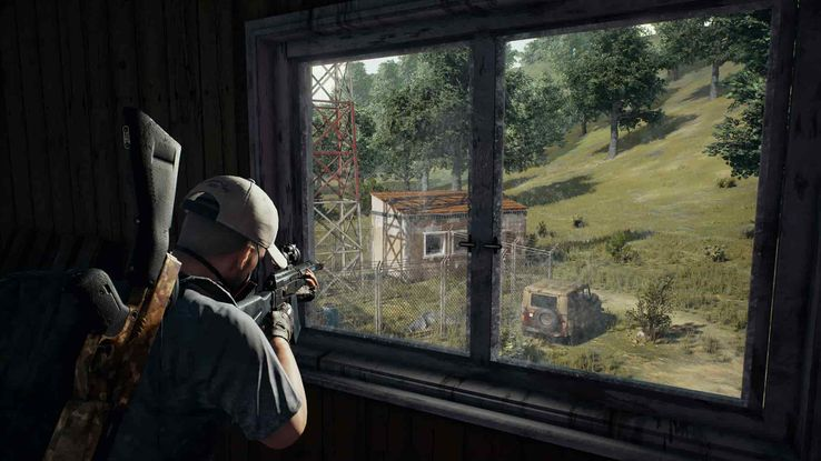 PUBG Region-Locked China, But It Hasn't Brought Players Back
