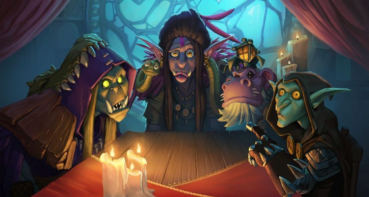 Next Hearthstone Expansion Hopes To Appeal To All Types Of